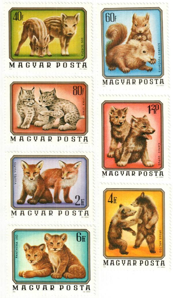 1976 Hungary