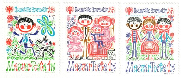 1979 Hungary