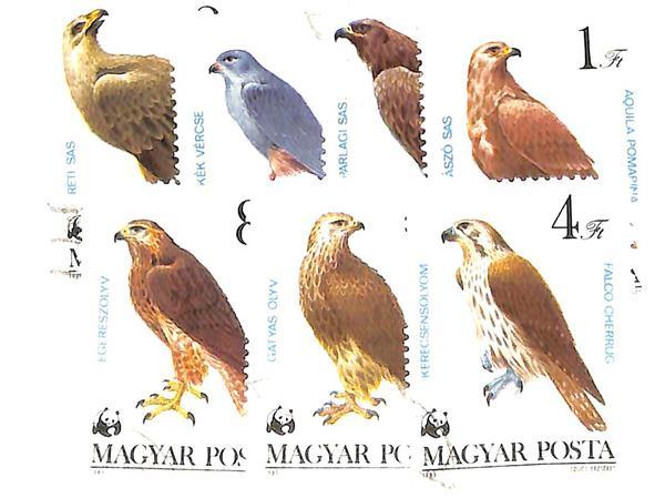 1983 Hungary