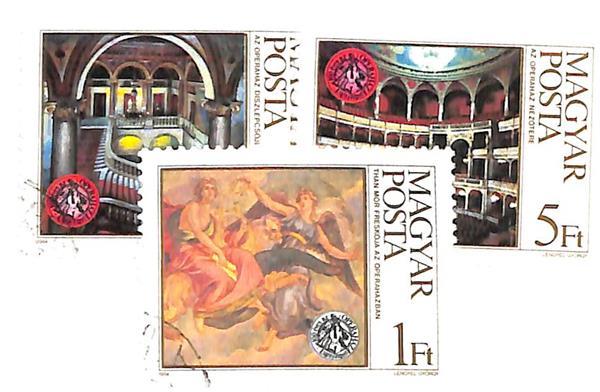 1984 Hungary
