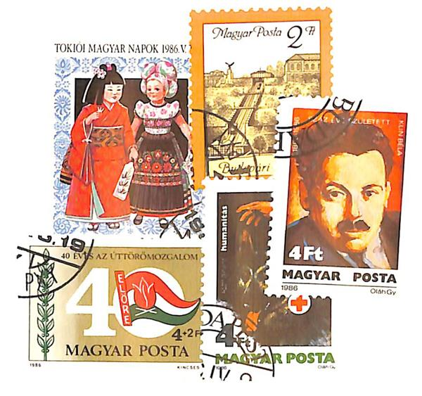 1986 Hungary