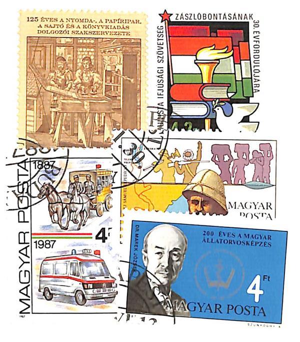 1987 Hungary