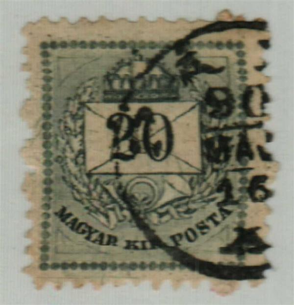 1888 Hungary