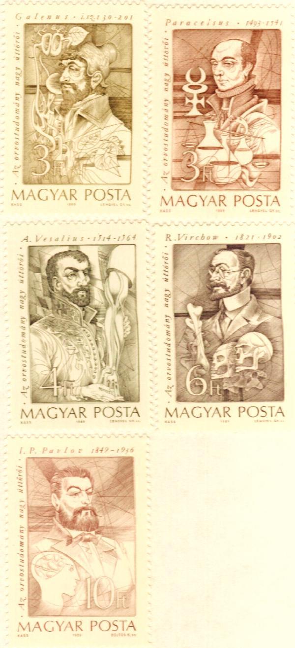 1989 Hungary