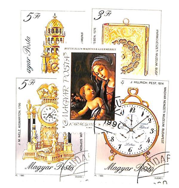 1990 Hungary