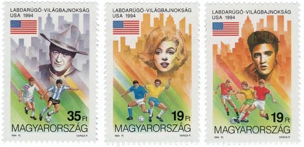 1994 Hungary