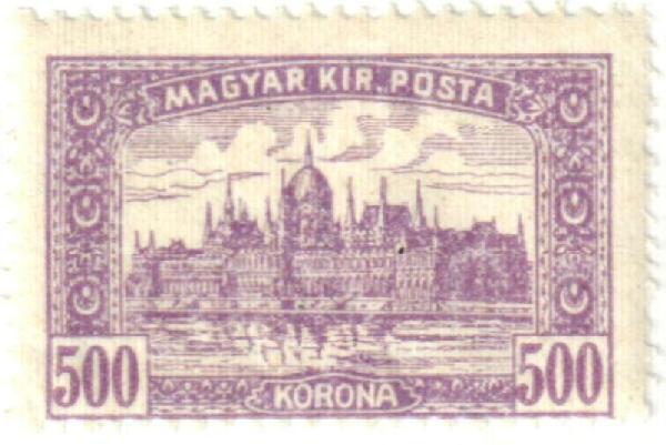 1923 Hungary