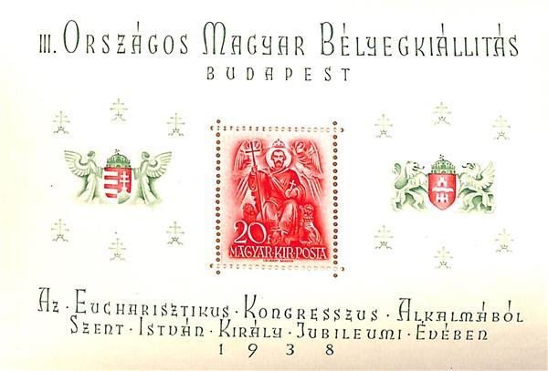 1938 Hungary