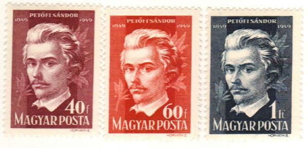 1949 Hungary