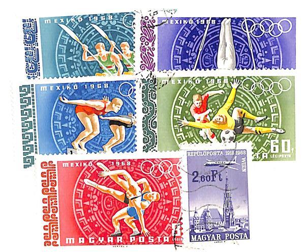 1968 Hungary