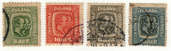1915-18 Iceland