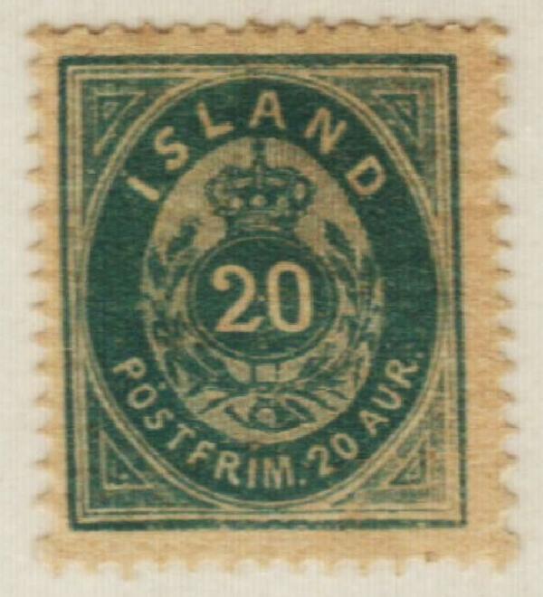 1898 Iceland