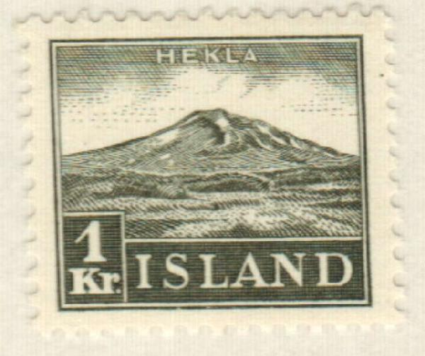 1935 Iceland
