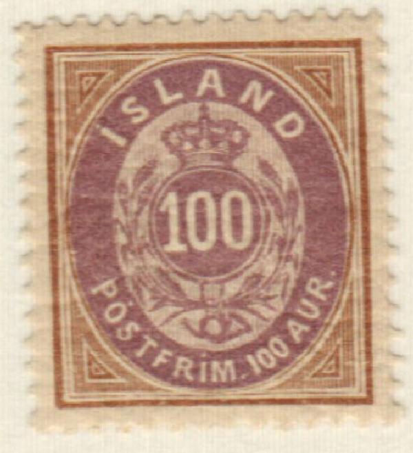 1892 Iceland