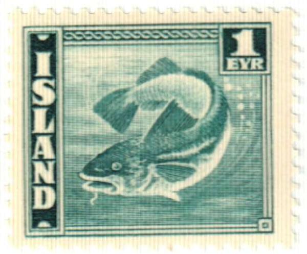 1939 Iceland