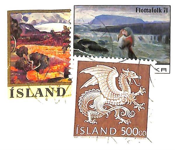1971-89 Iceland