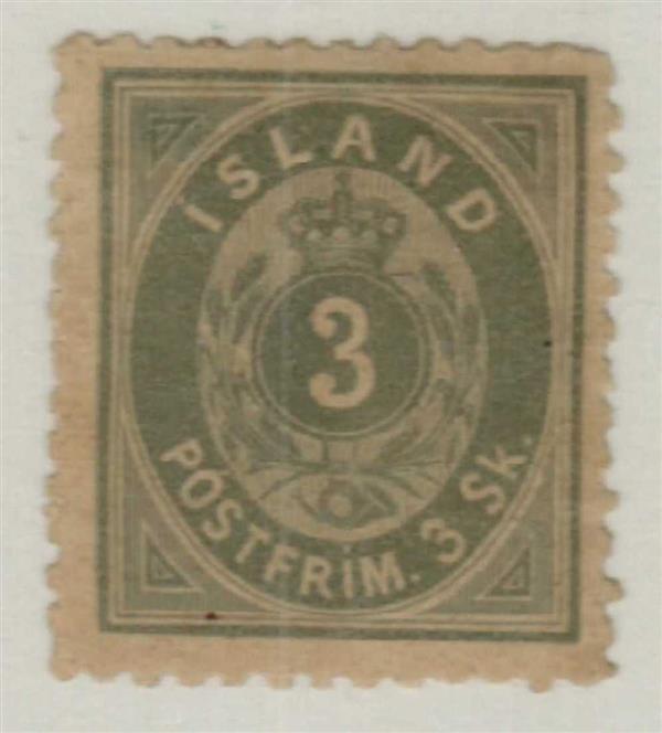 1873 Iceland