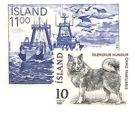 1980-83 Iceland