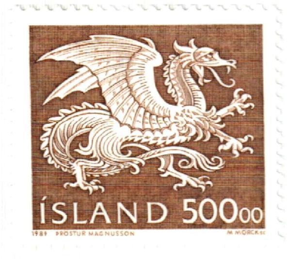 1989 Iceland