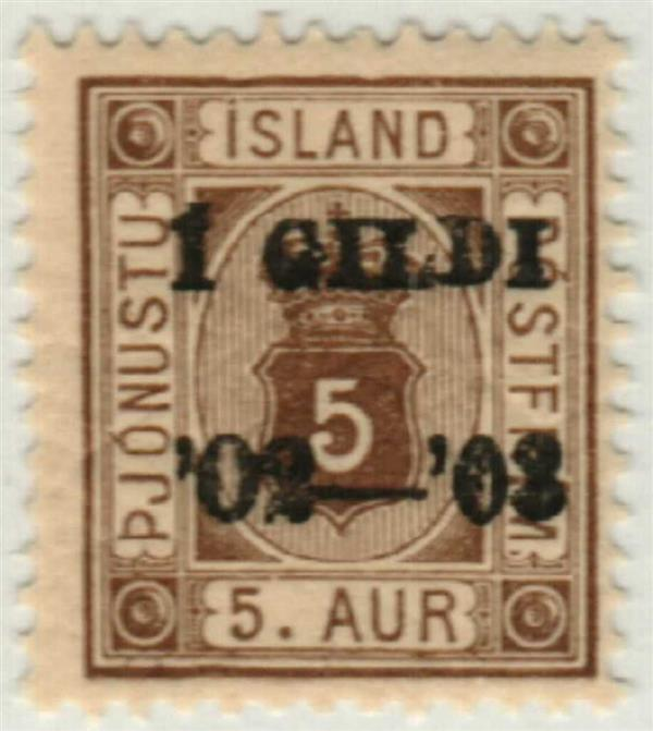 1902 Iceland