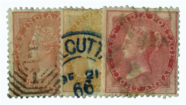 1855 India