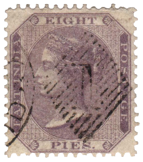 1860 India