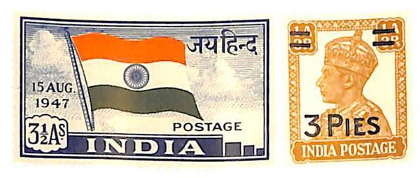 1946-47 India