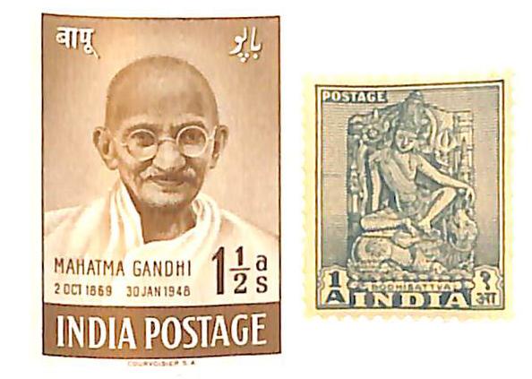 1948-49 India