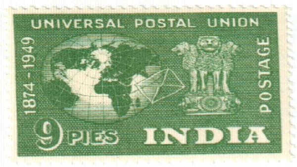 1949 India
