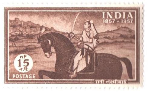 1957 India