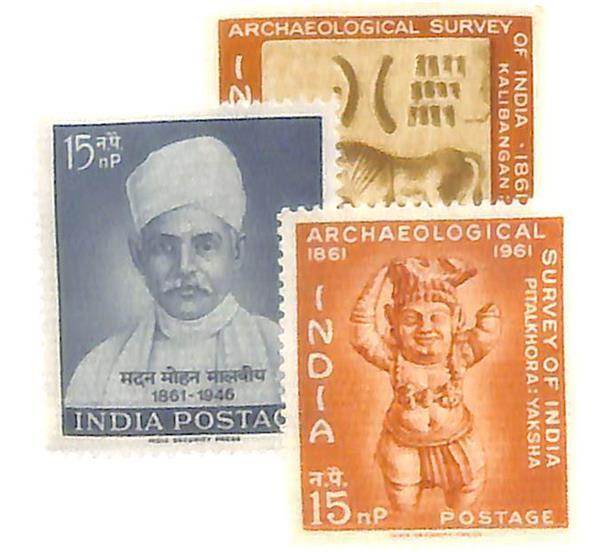 1961 India