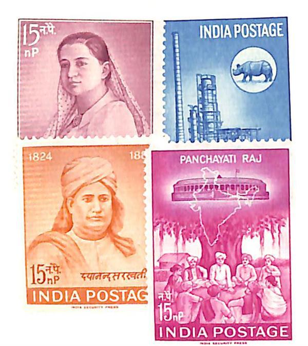 1962 India