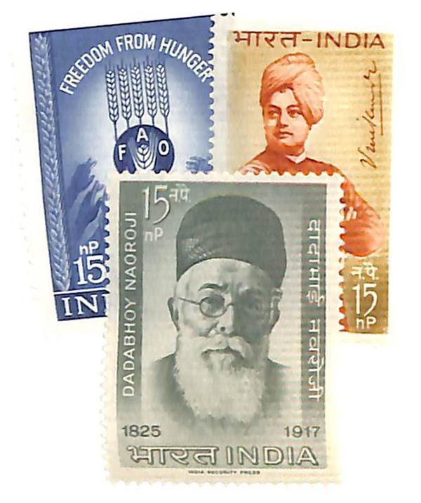 1963 India