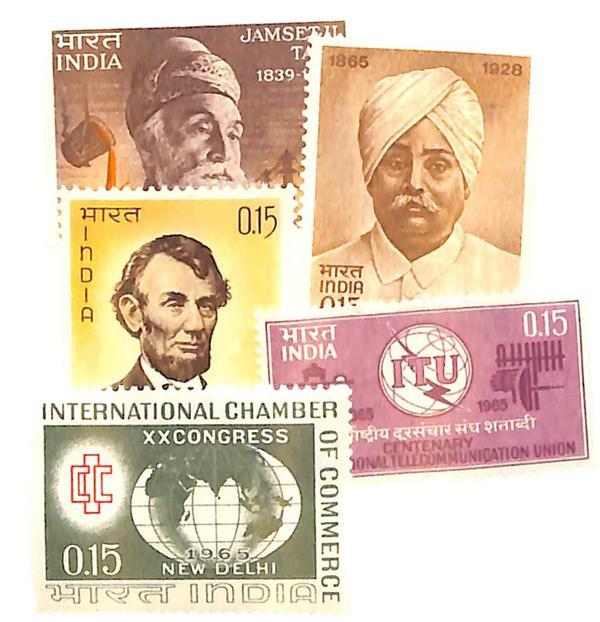 1965 India