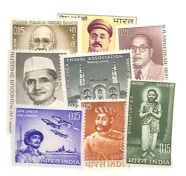 1966 India