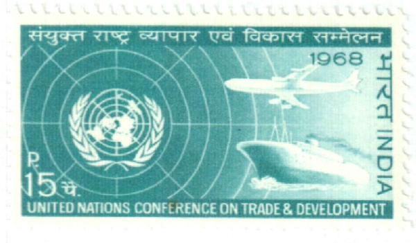 1968 India