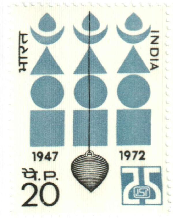 1972 India