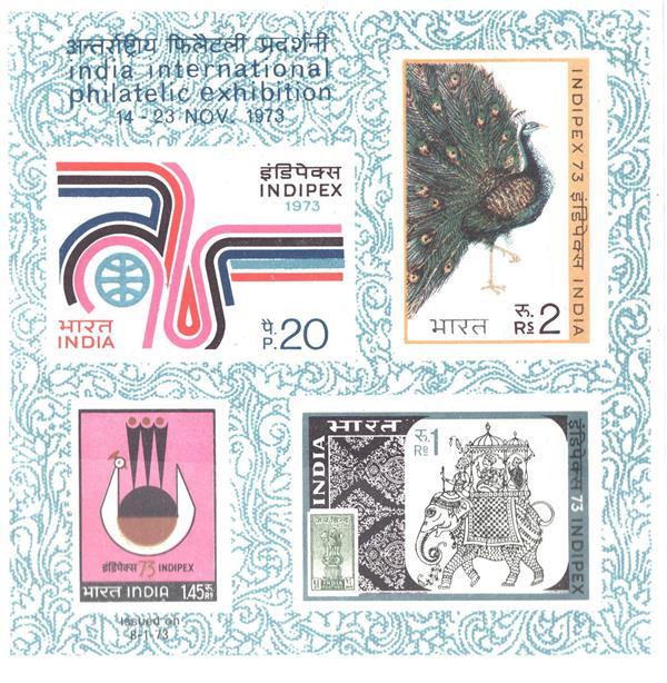 1973 India