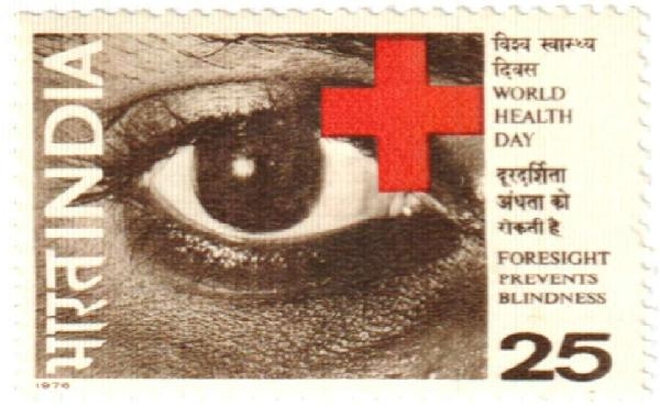 1976 India