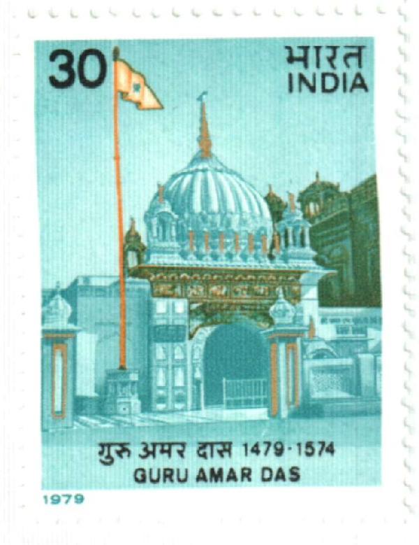 1979 India