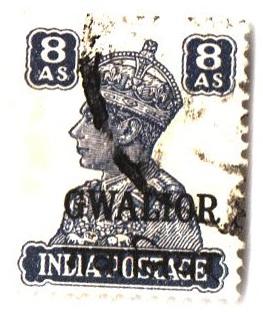 1942 India Gwalior