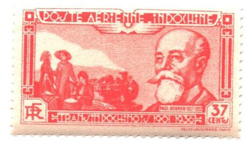 1938 Indo-China