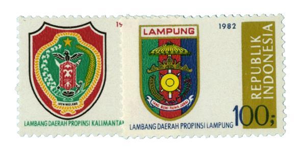 1982 Indonesia