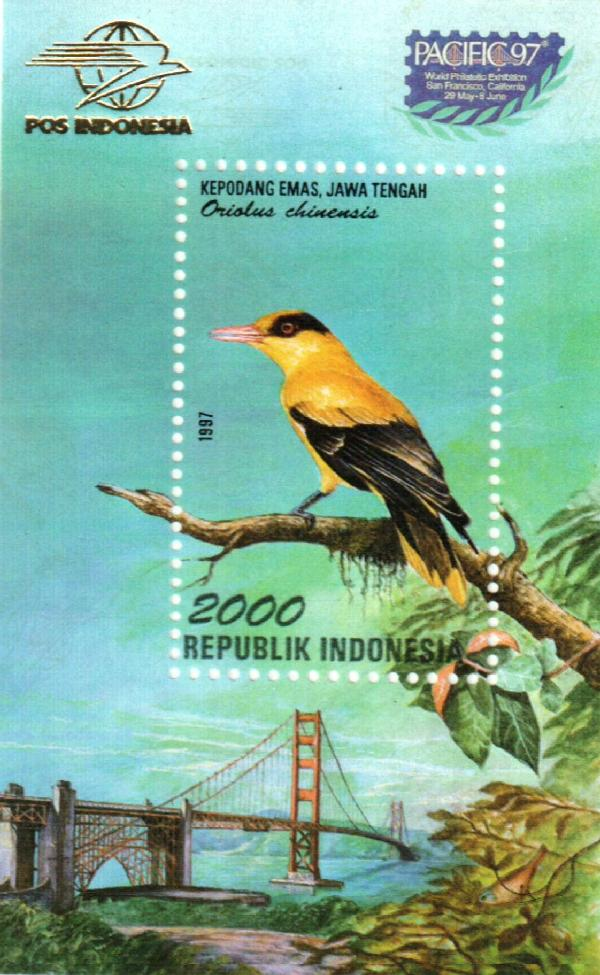 1997 Indonesia