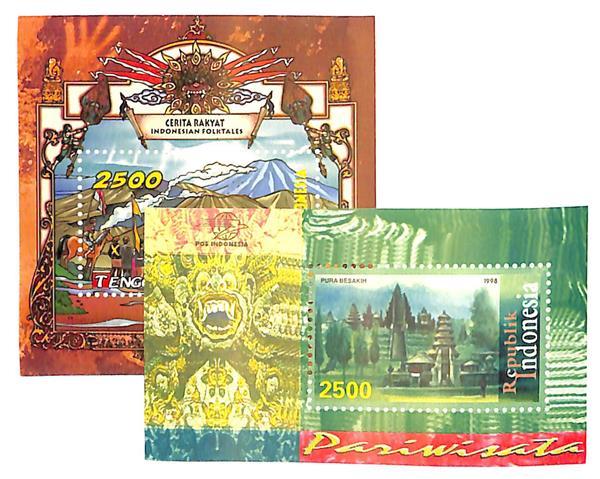 1998 Indonesia