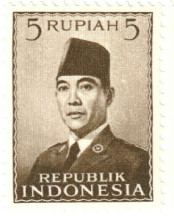 1951 Indonesia