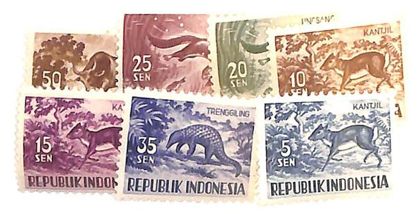1956 Indonesia
