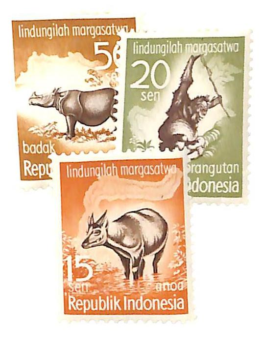 1959 Indonesia