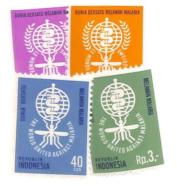 1962 Indonesia