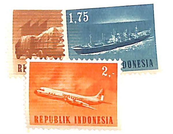 1964 Indonesia